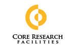 Carver College of Medicine Core Facilities Logo